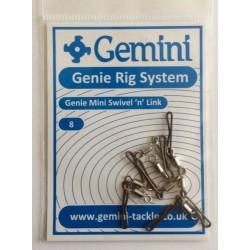 Gemini Genie Mini Swivel n Link Clip