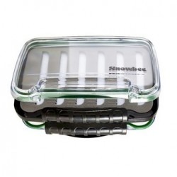 Snowbee EasyVue Waterproof Large Fly box