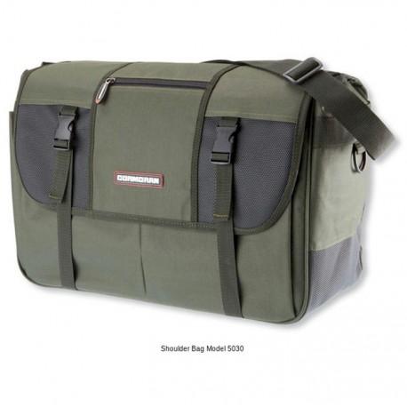 Cormoran Shoulder Game Fishing Bag henrys
