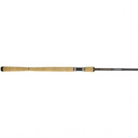 Pezon and Michel Invitation 11ft 3pc Salmon Spinning Rod henrys