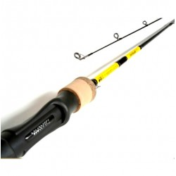 Daiwa Specialist Light Lure Dropshot Rod 7ft 1-9g
