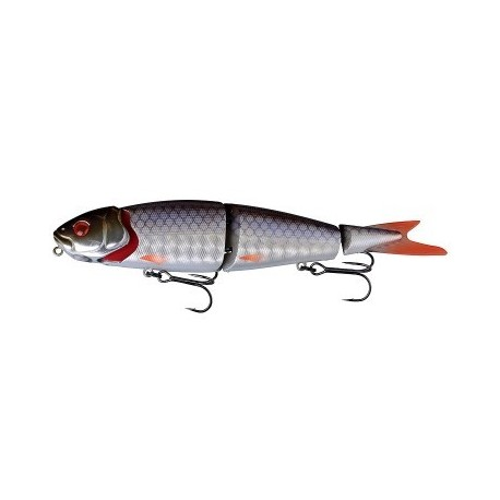 Savage Gear 4 Play Herring Swim and Jerk 13cm Roach henrys