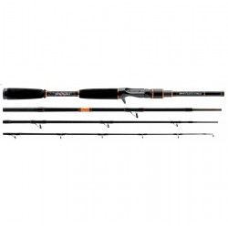 Sakura Shinjin Neo SINC 664 XH Travel Jerk Rod