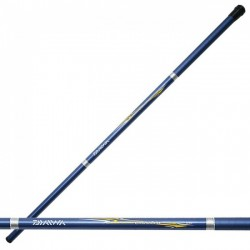 Daiwa Crossfire 6m Telescopic Whip
