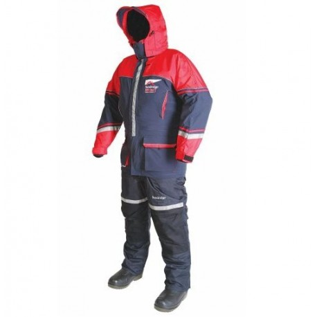 Sundridge EnTec 3 Lightweight Floatation Suits henrys