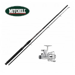 Mitchell GT Pro 272 Spin Combo 9ft