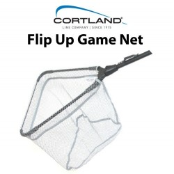 Cortland 60cm Flip Up Telescopic Net