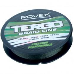 Rovex Tergo Braided Line 250yds