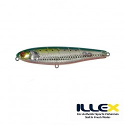 Illex Bonnie 95 HL Sardine Red Belly