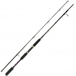BFT Buster Jerk Stiff Spin Rod 6ft