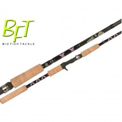 BFtT Piglet 2 Jerkbait Rod 6ft 6in 110g