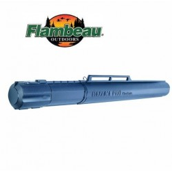 Flambeau Bazuka 6in Diameter Rod Transport Tube