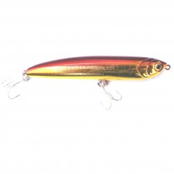 Smith Zipsea Pen Bass Topwater Pencil Gold