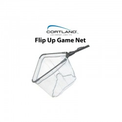 Cortland 50cm Flip Up Telescopic Net