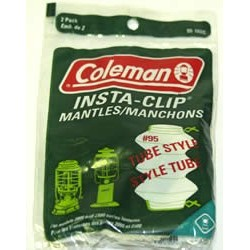 Coleman Northstar Mantles Value 3 Pack