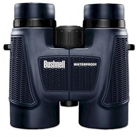 Bushnell 8X42 H2O Waterproof Roof Binoculars henrys