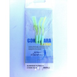 Gowen and Bradshaw Glowhead Plankton Rig 3/0