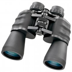 Tasco Essentials 10x50 Wide Angle Zip Focus Porro Prism Binoculars