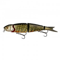 Savage Gear 4 Play Herring Swim and Jerk 13cm Jack Pike 3D