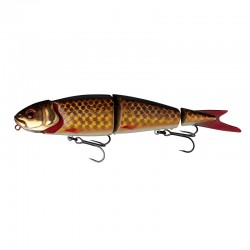 Savage Gear 4 Play Herring Swim and Jerk 13cm Rudd