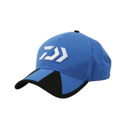 Daiwa Cap Blue/Black Twin Beam DC11