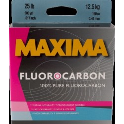 Maxima Fluorocarbon Line 200yds
