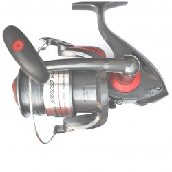 Miami Jack Sirocco 60FD Beach Rock reel