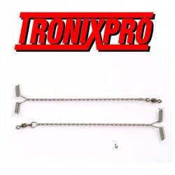 TronixPro Wire Booms with Swivel 200mm
