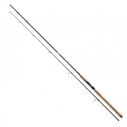 Cormoran Red Master Medium and Heavy Spin Rods