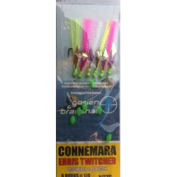 Gowen and Bradshaw Connemara Erris Twitcher 6 hook 1/0