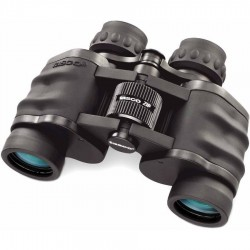 Tasco Essentials 7X35 Wide Angle Zip Focus Porro Prism Binoculars