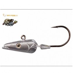 Savage Gear Sandeel Jig Heads