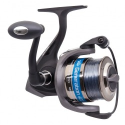Jarvis Walker Generation Pier Beach Reels