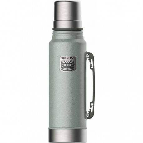 Stanley 1 Litre Classic Vacuum Thermos Flask henrys