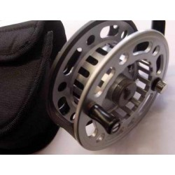 Irish Fly Reel Co Large Arbour DC series line 7/8
