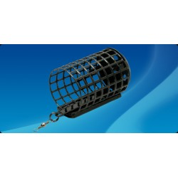 Wirek Round Cage Feeders 25mm  Open End