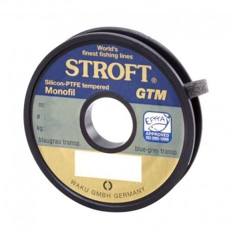Stroft GTM 100m Nylon Line henrys