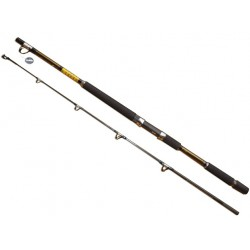 Silstar Carbodynamic 20-40lb Stand Up 1.8m Boat Rod
