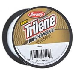 Berkley Trilene Professional Grade Fluorocarbon Line Bulk