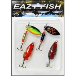 Eazy Fish Game Lure Kit 05