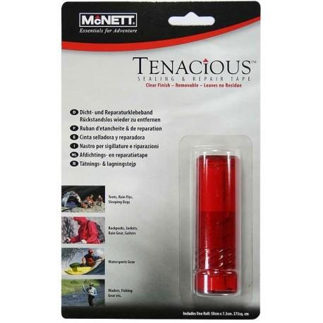 Mcett Tenacious Tape repair patches henrys