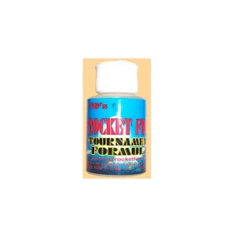 TGs Tournament Rocket Fuel Yellow Label henrys