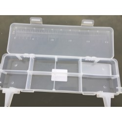 Tronix Pro Stowaway Tackle Box 41