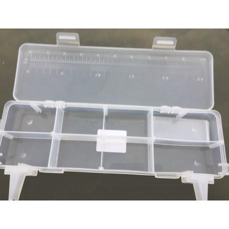 Tronix Pro Stowaway Tackle Box 41 henrys