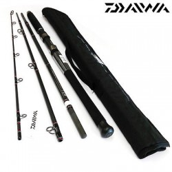 Daiwa Seahunter Z Boat Rod 4 Piece