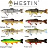 Westin Tommy The Trout 15cm Low Floating Henrys Tackle