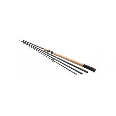 Westin W3 Toray Carbon 3pc 9ft Spin Rods henrys