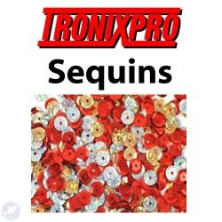 Tronix Pro Rig Sequins 6mm