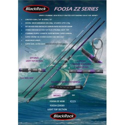 Blackrock Foosa ZZ Beachcaster