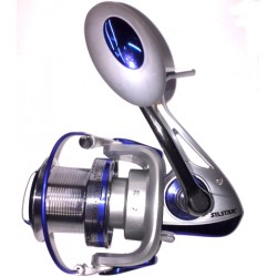 Silstar Matrix FD 8000 Beach Reel